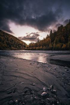 Dark Autumn by Manuel Martin