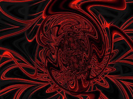 Dark Matter by Patryk Pyra