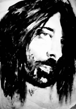 Dave Grohl by Vanessa Atterville-Smith