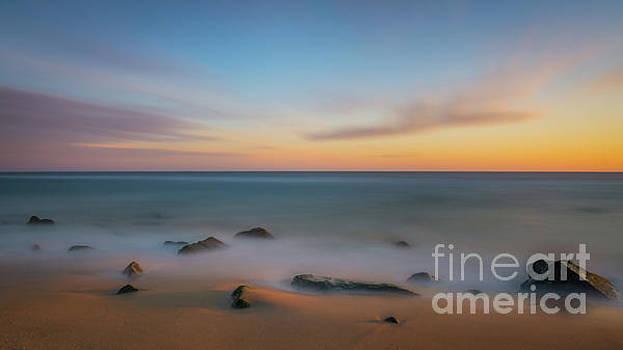 Dawn  by Michael Ver Sprill