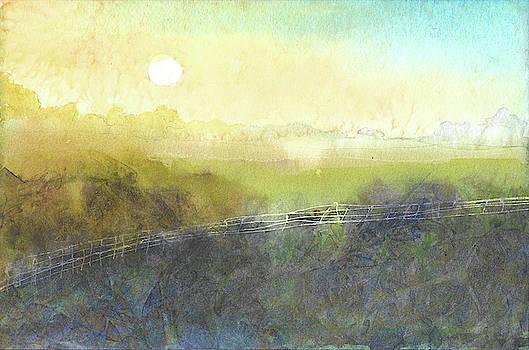 Dawn Rising by Jill Williams