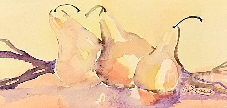 DAWNs Early Light by Laurel Adams