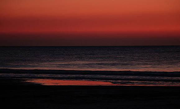 Dawns Early Light by Sharon Mayhak