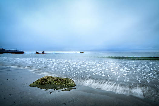 Day Dreams at Bullman Beach by Spencer McDonald