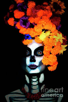 Rosette Doyle - Day of the Dead