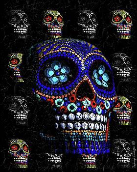 Day of the Dead by Wesley Nesbitt