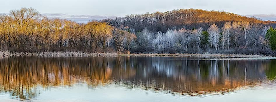 Daybreak by Brad Bellisle