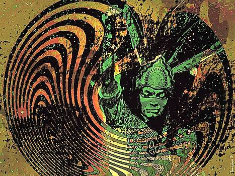 Death Cult by Wesley Nesbitt