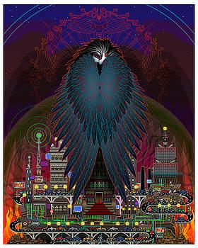 Death Trap by Cristina McAllister