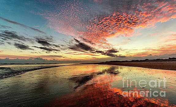 December Reflections by DJA Images