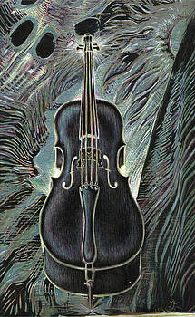 Deep Cello by Jeremy Robinson