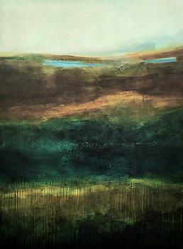 Deep Sea by Filomena Booth