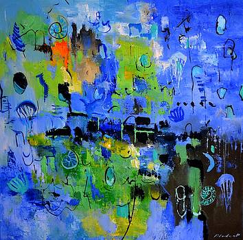 Deep sea by Pol Ledent