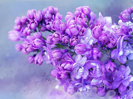 Definitely Spring by Rebecca Cozart