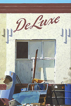 DeLuxe by Michael Ward