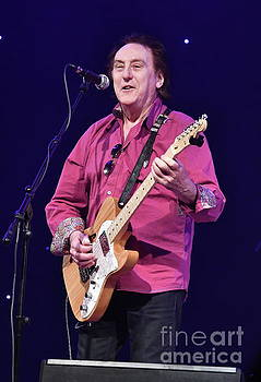 Denny Laine by Concert Photos