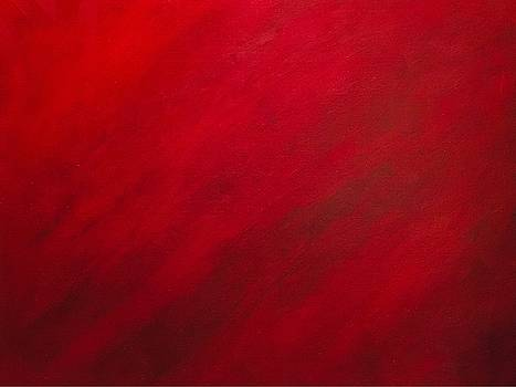 Depths of Red by Robin Gill