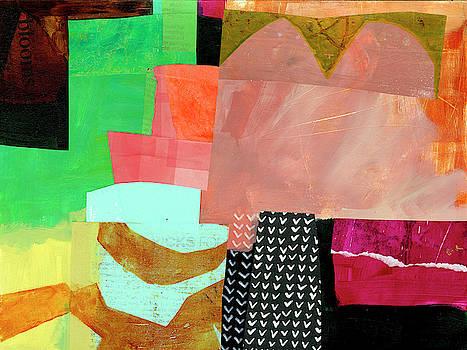 Desert Dream #1 by Jane Davies