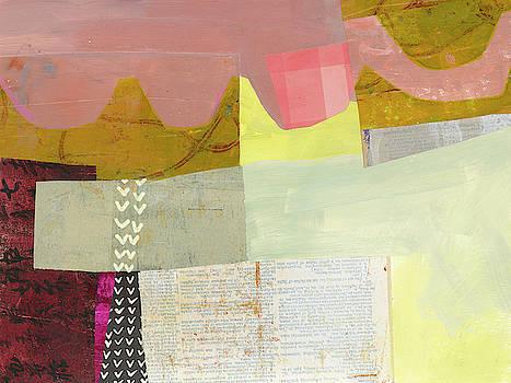 Desert Dream #6 by Jane Davies