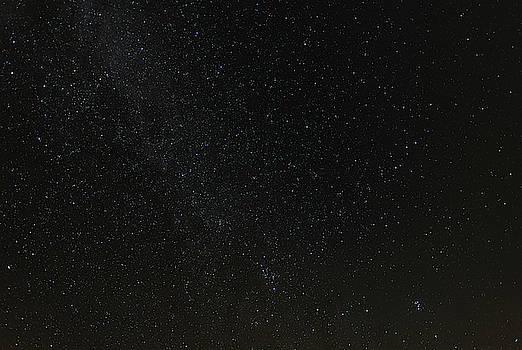 Desert Stars Night Sky by Steve Gadomski