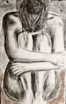 Despair by Vanessa Atterville-Smith