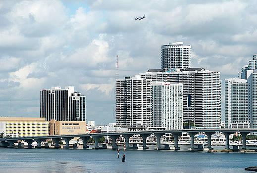 Ramunas Bruzas - Destination - Miami