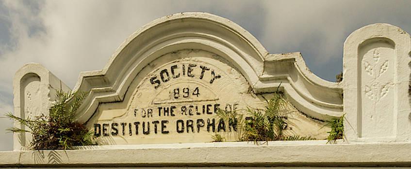 Jean Noren - Destitute Orphans
