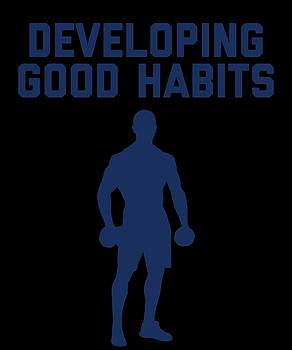Developing Good Habits by Sourcing Graphic Design