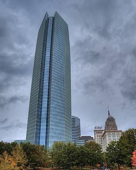 Devon Tower 2 by Darin Williams