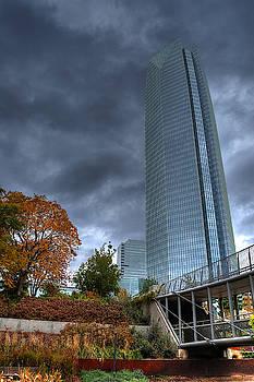 Devon Tower 3 by Darin Williams