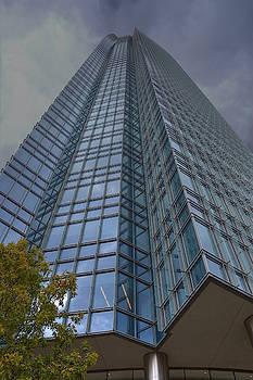 Devon Tower 5 by Darin Williams
