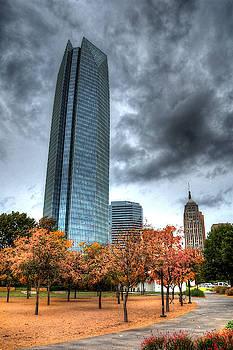 Devon Tower by Darin Williams