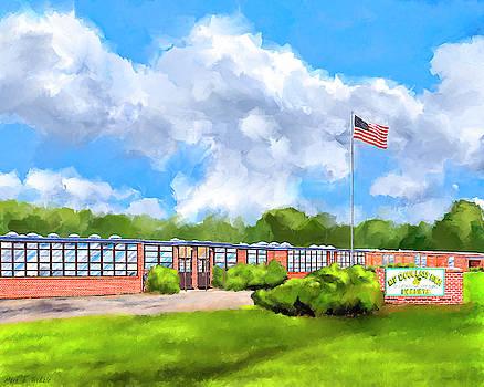 Mark Tisdale - D. F. Douglass High School - Macon County Georgia