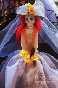 Tatiana Travelways - Dia De Los Muertos Spooky Candy Catrina