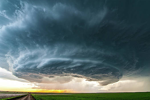 Dighton, Kansas by Colt Forney