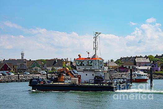 Bob Phillips - Dingle Harbour