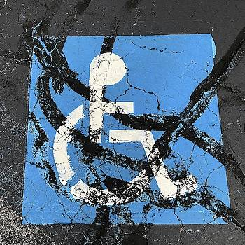 Disabled and Distressed by Douglas Fromm