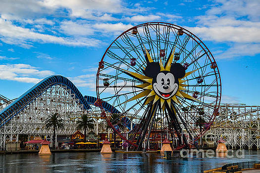 Disneyland by SoxyGal Photography