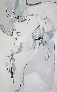 Lauren Bolshakov - Distancing