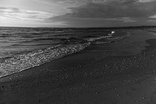 Distant Horizon by Eric Christopher Jackson