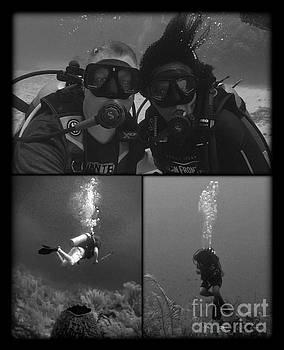 Dive Buddies by Kip Vidrine