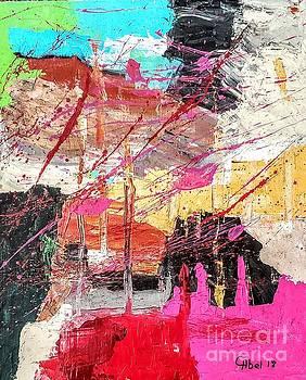 Divorce  by Escudra Art