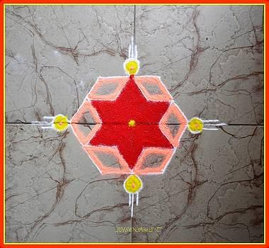 Diwali 1 by Sonali Gangane