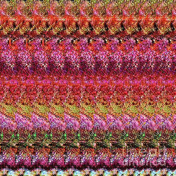 DNA Autostereogram Qualias Gut 2 by Russell Kightley