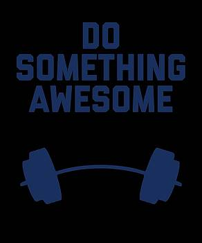 Do Something Awesome by Sourcing Graphic Design