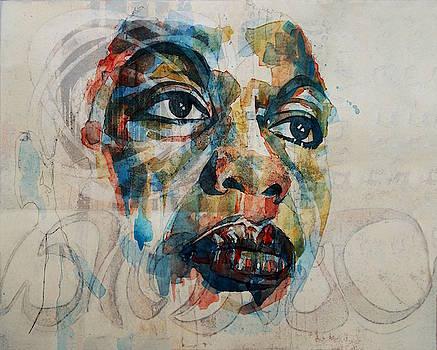 Do What You Gotta Do - Nina Simone  by Paul Lovering