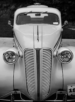 Dodge 1937 by Hyuntae Kim