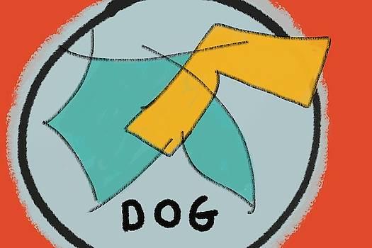 Dog by Yonko Kuchera