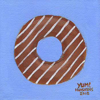 Donut No. 2 by Randal Huiskens