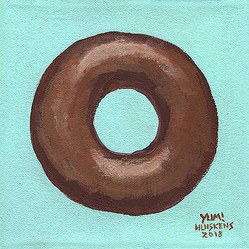 Donut No. 5 by Randal Huiskens